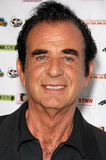 Tony Tarantino American actor and producer (born 1940)