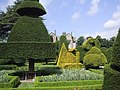 Topiary Gardens at Levens Hall - geograph.org.uk - 922006.jpg