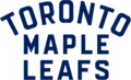 Toronto Maple Leafs wordmark 2016.png