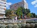 Torremolinos - Plaza de la Nogalera 05.jpg
