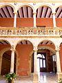 Tortosa - Reales Colegios, Colegio de Sant Jaume y Sant Maties (Archivo Histórico Comarcal de la Tierras del Ebro) 08.jpg