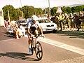 Tour de l'Ain 2009 - étape 3b - Maxime Méderel.jpg