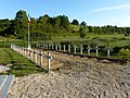Tourteron (Ardennes) tombes de guerre.JPG