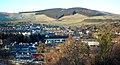 Towards Meigle Hill - geograph.org.uk - 1126737.jpg