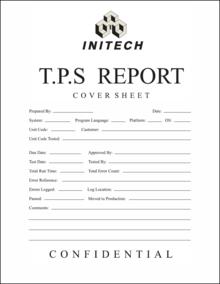 TPS report - Wikipedia