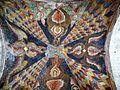 Trabzon - Hagia Sophia von Trapezunt, Fresken 14. Jh..JPG
