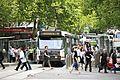 Tram to Collins St (6760096449).jpg