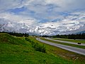 Trans Canada Highway - Canmore - panoramio.jpg