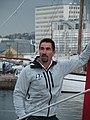 Transat Jacques Vabre - 20111029 Luc Alphand 03.jpg