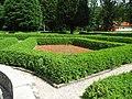 Trebisov Andrassyovsky kastiel (park)-02.JPG