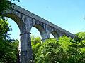 Treffry Viaduct, Luxulyan, Cornwall (geograph 4030541).jpg