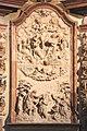 Trier, Dom - Johannes-der-Täufer-Altar (Taufe Jesu - 2014).JPG