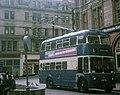 Trolleybus in Bradford City Centre - geograph.org.uk - 1514272.jpg