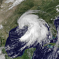 Tropical Storm Lee Sept 3 2011 1440Z.jpg