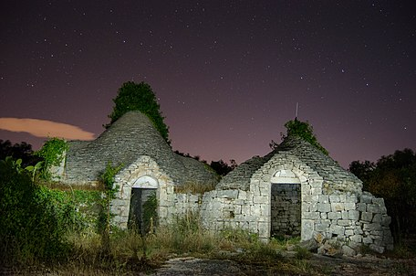 Trullo Wikipedia