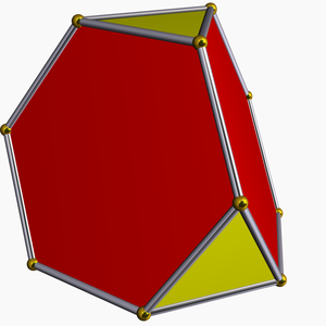 Bitruncation - Image: Truncated tetrahedron