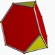 Truncated tetrahedron