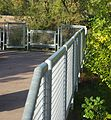 Tualatin River Nation Wildlife Refuge overlook side.JPG