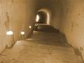 Tunel ka Jezerskom vrhu na Lovćenu.png