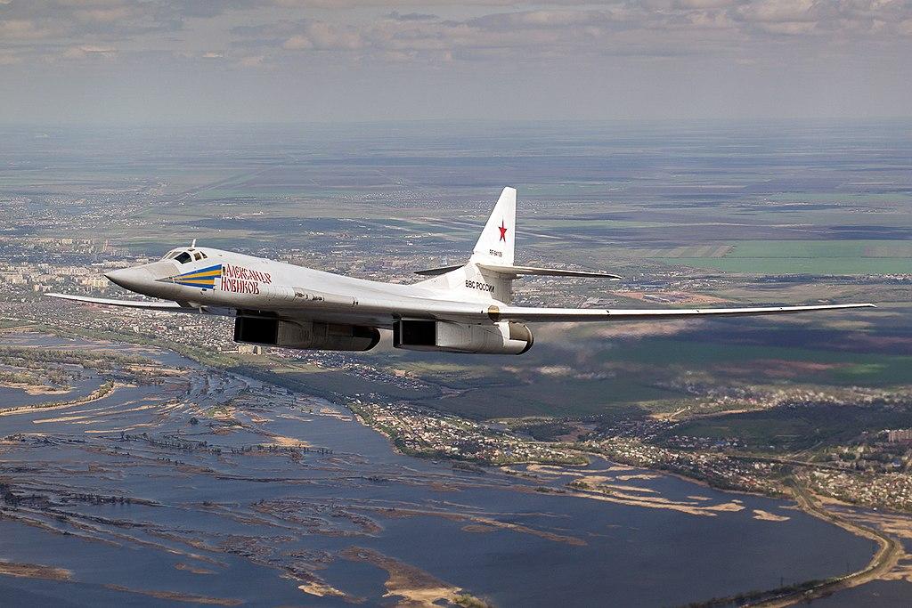 Раскрыт секрет кабины обновленного Ту-160