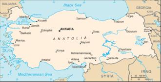 Turkey-CIA WFB Map.png
