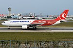 Turkish Airlines (Invest in Turkey Livery), TC-JIZ, Airbus A330-223 (44574951934).jpg