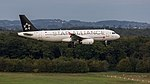 Turkish Airlines in Star Alliance design - Airbus A320 - TC-JPF - Cologne Bonn Airport-0442.jpg