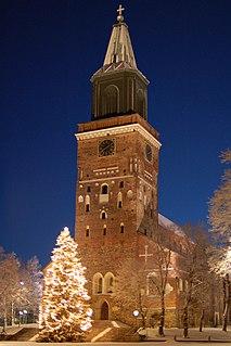 religion in Finland