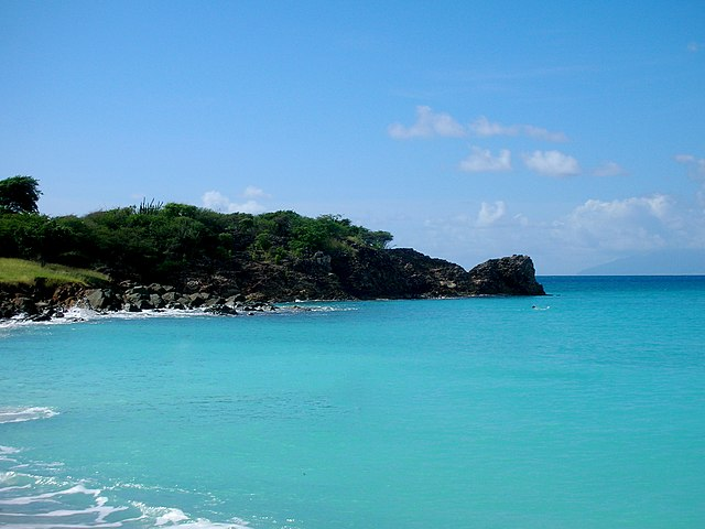 Turner Beach ~ Antigua