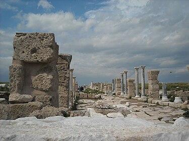 Turquie 2009 172 Laodicee.jpg