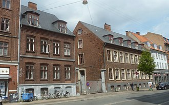 Tvedes Bryggeri - Tvede's Brewery today