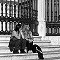 Two girls watching (25701354971).jpg