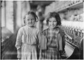 Two of the helpers in the Tifton Cotton Mill. They work regularly. Tifton, Ga. - NARA - 523152.tif