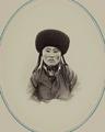 Types of Nationalities in the Turkestan Krai. Kara-Kyrgyz Women. Aim WDL11052.png