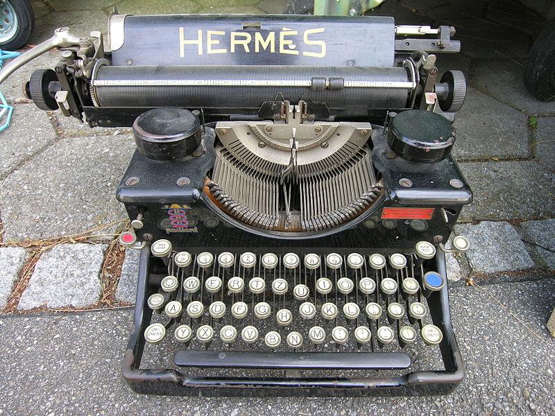 File:TypewriterHermes.jpg