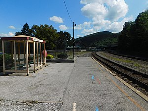 Tyrone station - August 2018.jpg