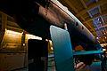 U-505 at MSI Chicago Illinois, USA, Starboard Aft.jpg