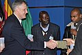 U.S. Africa Command C4ISR Senior Leaders Conference, Vicenza, Italy, February 2011 (5412857497).jpg