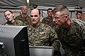 U.S. Marine Brig. Gen. William D. Beydler in Okinawa Japan.jpg