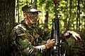 U.S. Naval Academy midship, fire team attack training exercise, Marine Corps Base Quantico Va., June 11, 2014. .jpg