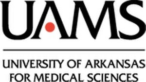 University of Arkansas for Medical Sciences - Image: UAMS LOGO