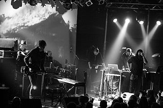 Ulver Norwegian band