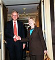 UNGA 2009 Secretary Clinton Participates in Meeting With EU Foreign Ministers (3953863217).jpg
