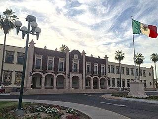 Hermosillo wikipedia la enciclopedia libre for Universidades en hermosillo