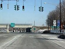 Interstate 84 in New York - Wikipedia