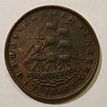 USA, WEBSTER CURRENT CREDIT 1841 -POLITICAL TOKEN a - Flickr - woody1778a.jpg