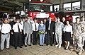 USACE, EUCOM break ground on first of 10 fire station renovations in Latvia (4786394057).jpg