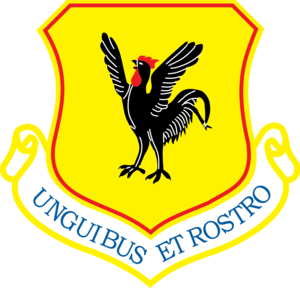 18th Wing - 18th Wing Insignia