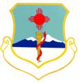 USAF Hospital Holloman emblem.png