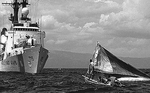 USCGC Hamilton intercepts Haitian refugees in 1994.png